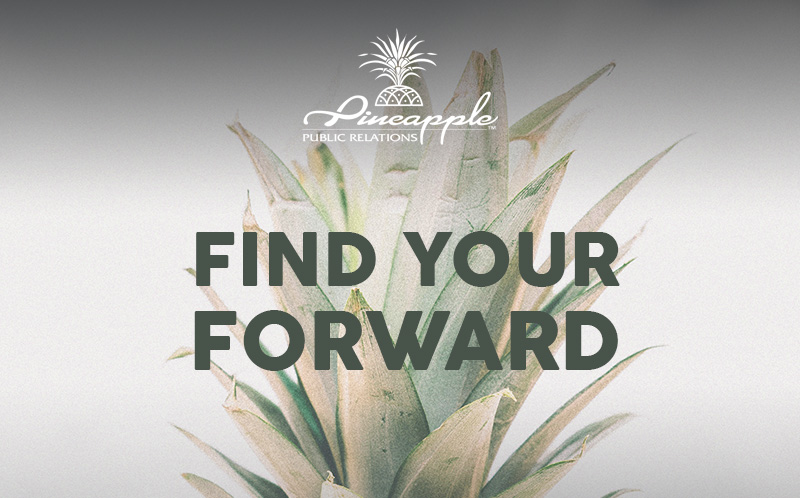 Find Your Forward